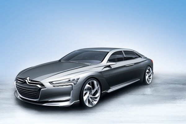 Auch Citroën entschließt sich, ein Auto zu bauen!