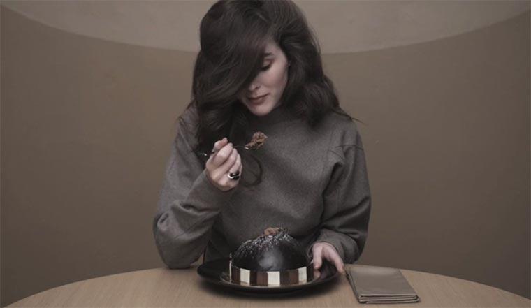 Kuchenpause cake