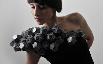 Wearable-geometry