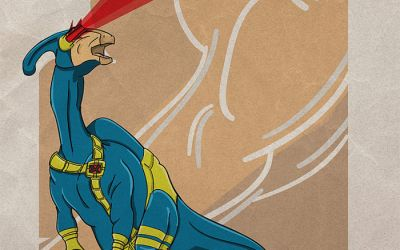 Superhero-Dinosaurs-illustration-09
