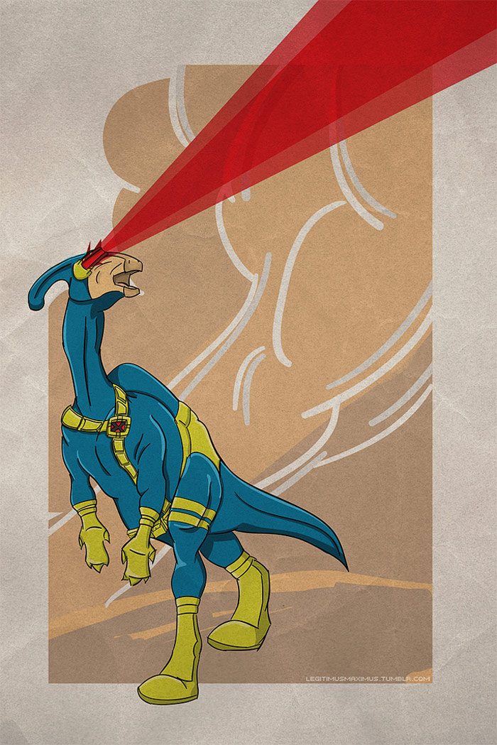 Superhero-Dinosaurs-illustration-09