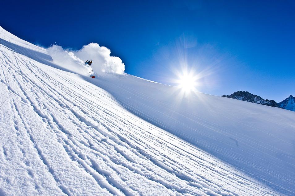 Fotografie: Epic Ski Moments GG082830617