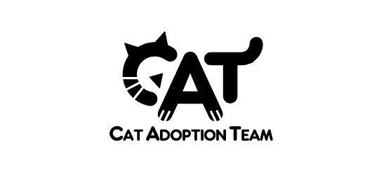 Logo-Designs rund um die Katze 001-cat-logos