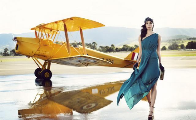 Fashion Fotografie: Liz Ham lizham00