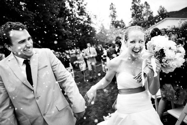 Best of: Hochzeitsfotografie 2010