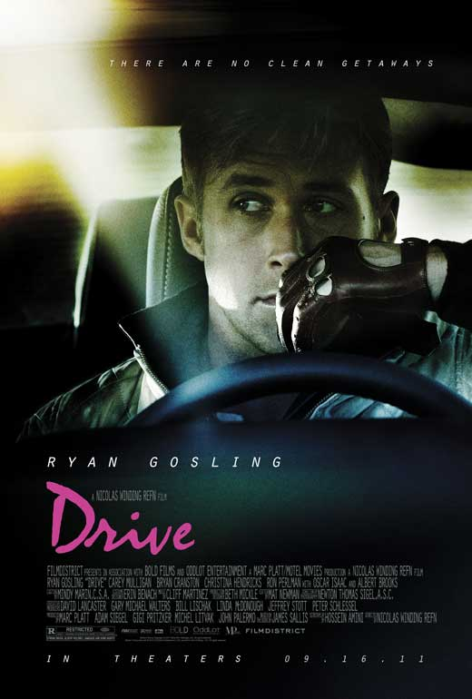 Review: Drive drive-movie-poster-2011-1020712869