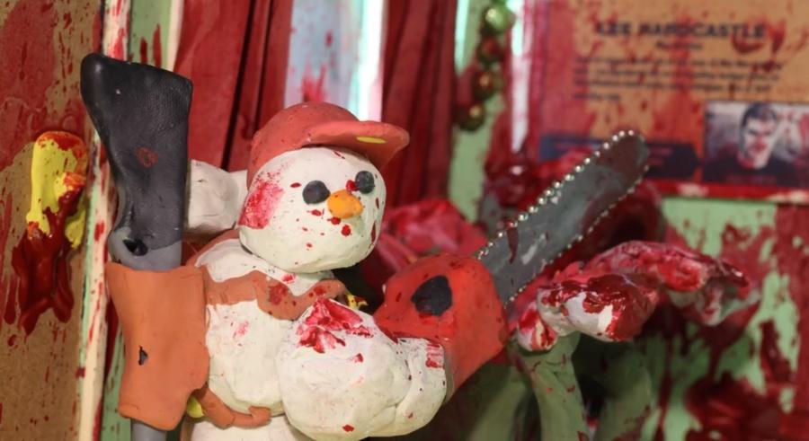 Die Zombie Apocalypse kommt zu Weihnachten  Sufjan-Stevens-Mr.-FROSTY-MAN-Die-Zombie-Apocalypse-kommt-zu-Weihnachten