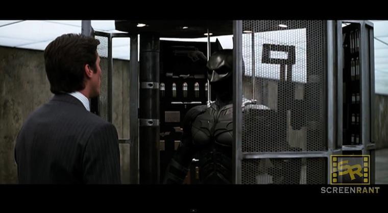 Nolan´s Batman Trilogie in 3 Minuten *Achtung Spoilergefahr*