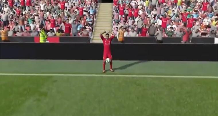 Fifa 15 Glitches