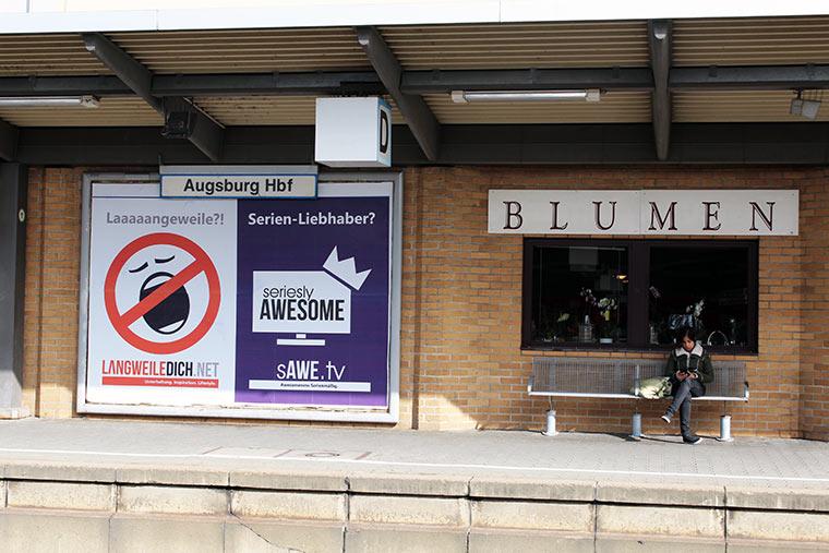 LangweileDich.net-Plakat am Hauptbahnhof AUX_Hbf_Plakat_02