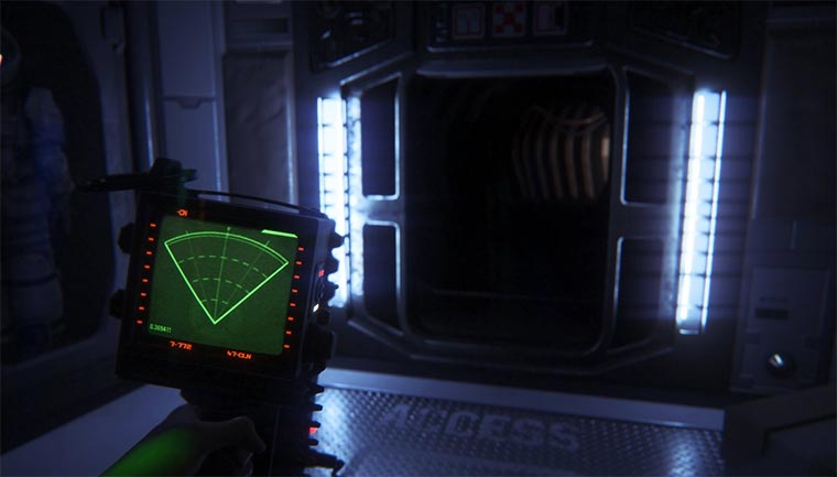 Review - Alien: Isolation Alien_Isolation_02