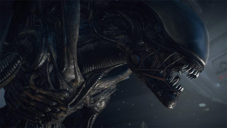Review - Alien: Isolation Alien_Isolation_04