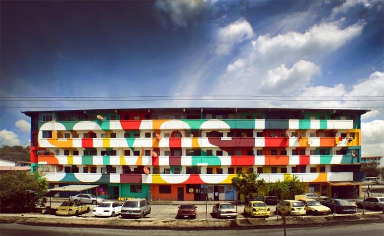 Street Art: Boa Mistura Boa_Mistura_08