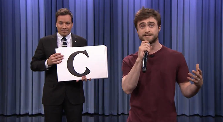 Daniel Radcliffe rappt durchs Alphabet Daniel_Radcliffe_rapping