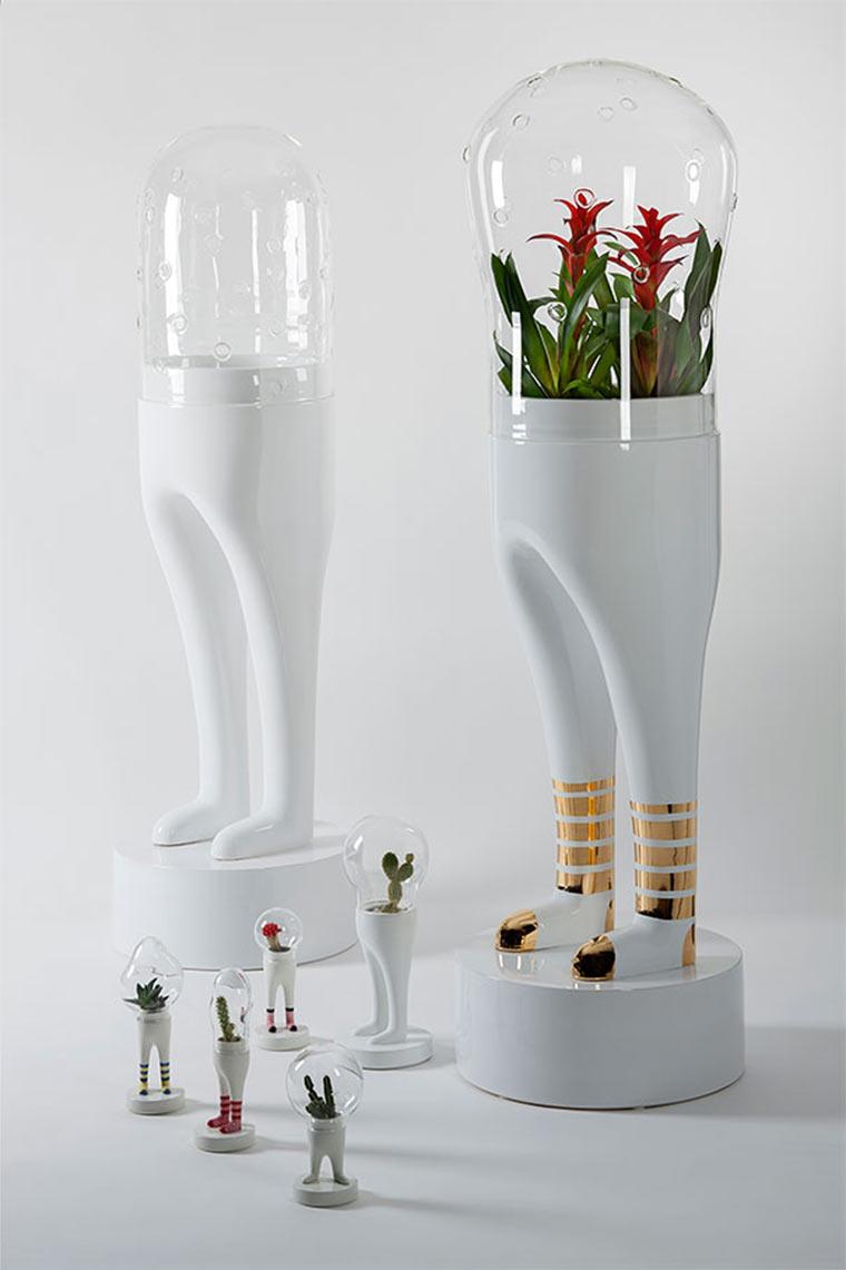 Matteo Cubic macht Pflanzen Beine Domsai_06