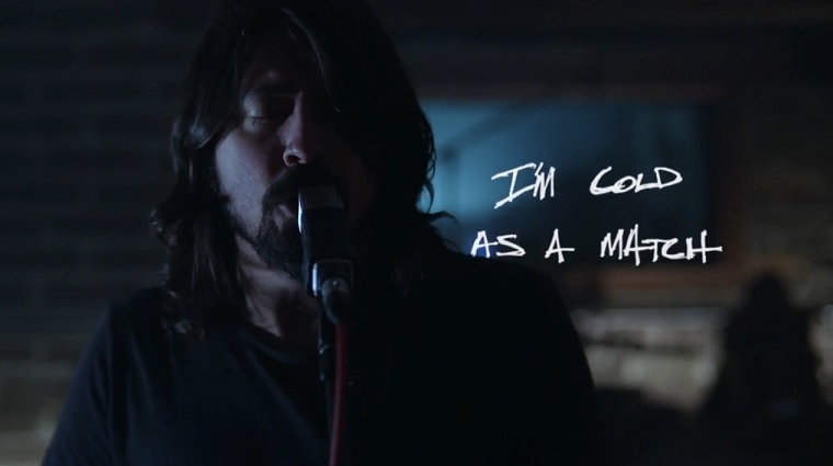Foo Fighters – Something From Nothing