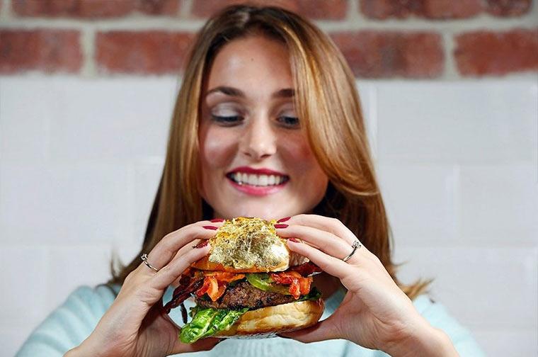 Der wirklich teuerste Burger der Welt Glamburger_05
