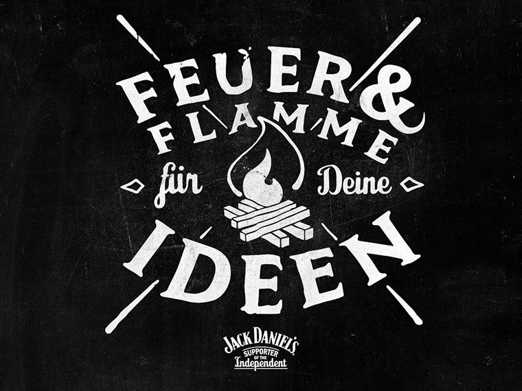 Jack Daniel's ist Feuer und Flamme für deine Idee JackDaniels_Feuer-und-Flamme_02