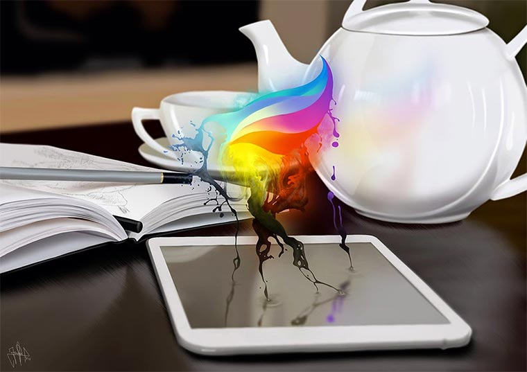 Hyperrealistische iPad-Malerei Jaime-Sanjuan-Ocabo_08