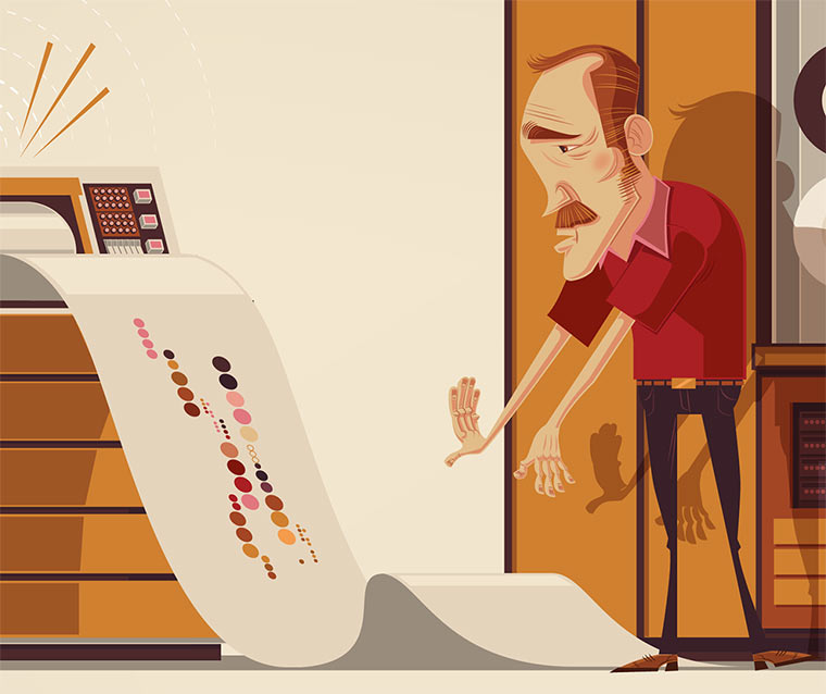Illustration: James Gilleard James-Gilleard_08