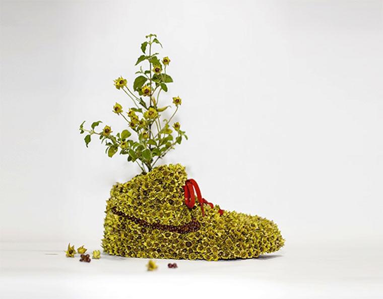 Sneaker aus Holz oder Blumen Just-grow-it_02