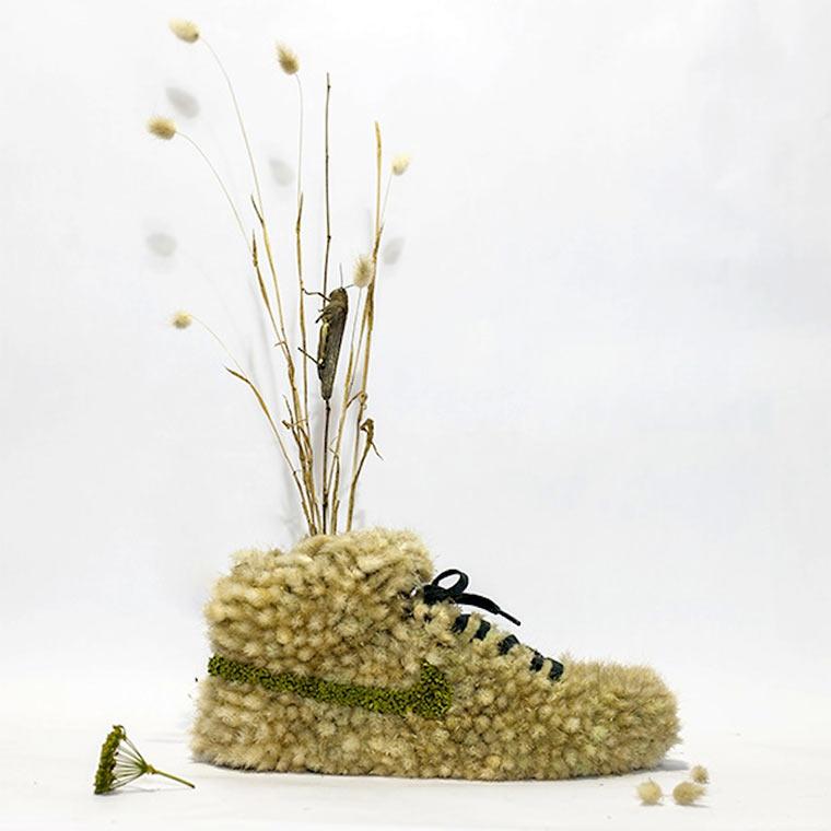 Sneaker aus Holz oder Blumen Just-grow-it_05