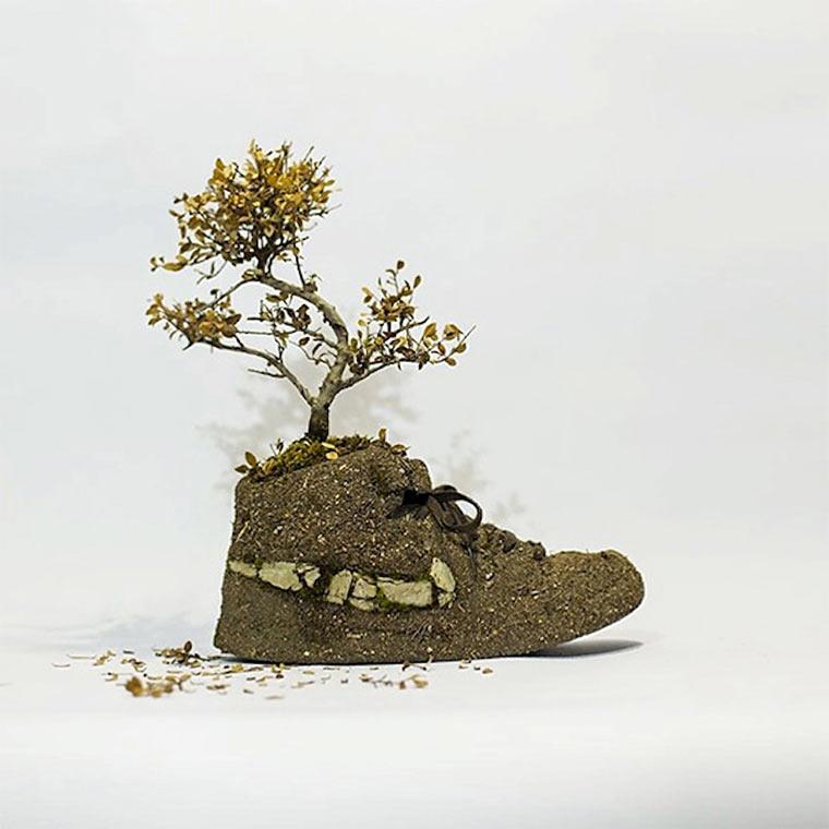 Sneaker aus Holz oder Blumen Just-grow-it_06