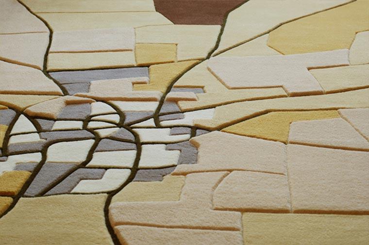 Der Landschafts-Teppich LandCarpet_05