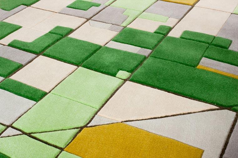 Der Landschafts-Teppich LandCarpet_07