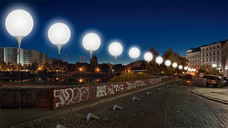 Berliner Lampen-Mauer Lichtgrenze_04