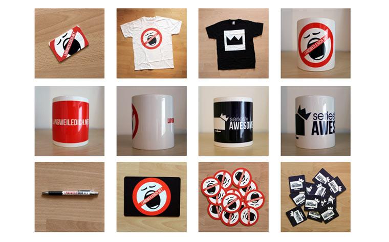 LangweileDich.net-Shop! LwDn_Shop
