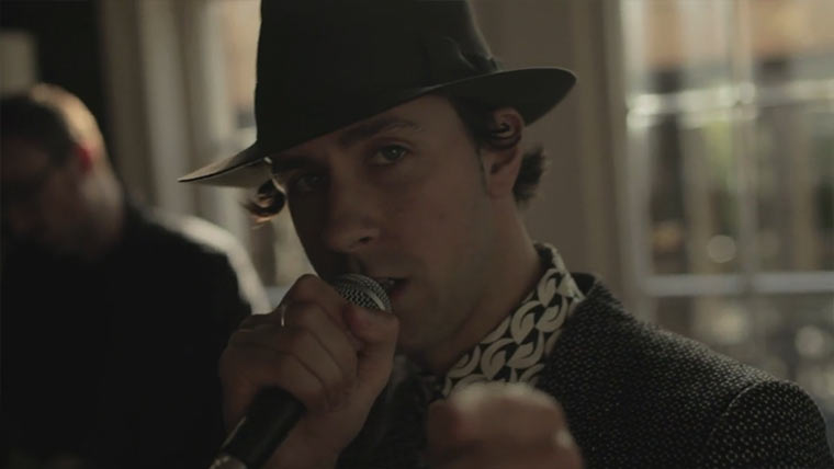 Maxïmo Park – Give, Get, Take