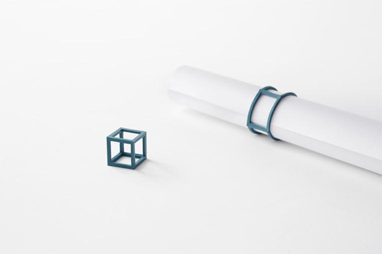 Schluss mit langweiligen Büro-Artikeln Nendo_Design_01