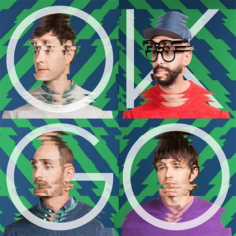 Neues OK Go-Album im Stream OK-GO_hungry-ghosts
