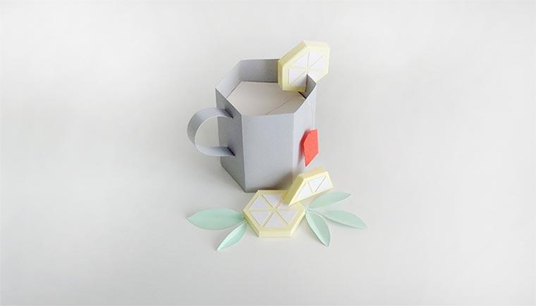 Papier-Desserts Paper_Food_03