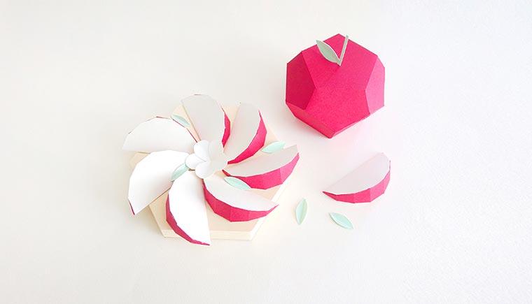 Papier-Desserts Paper_Food_07