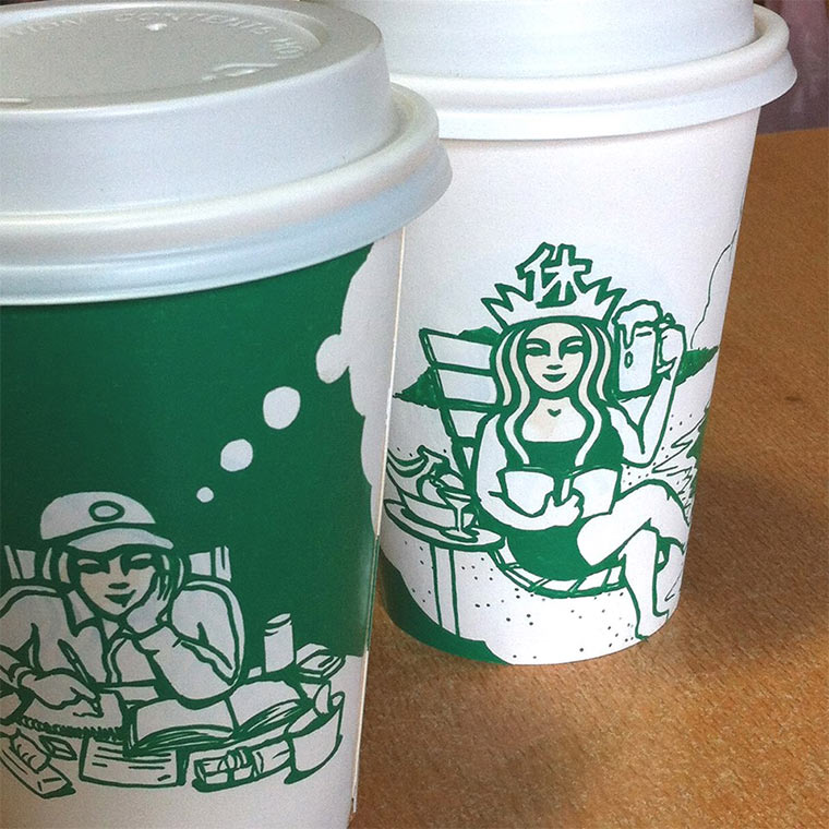 Starbucks_Cup_Art_01