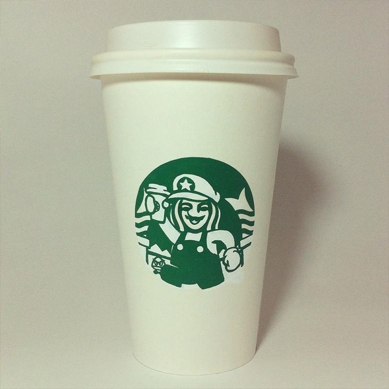 Starbucks Cup Art Starbucks_Cup_Art_03