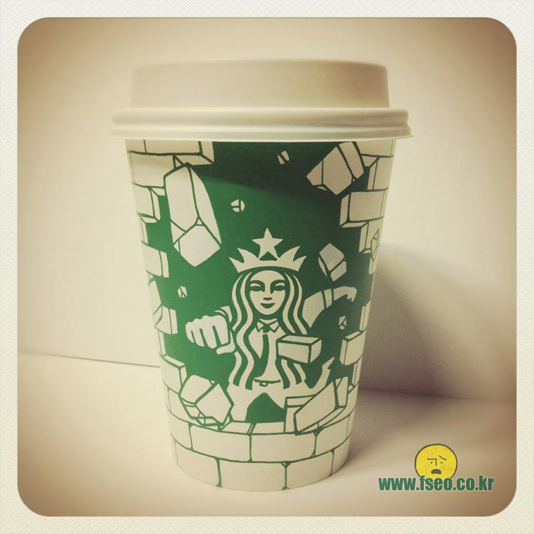 Starbucks Cup Art Starbucks_Cup_Art_08