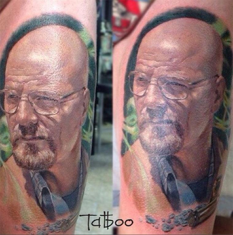 Realistische Tattoos: Valentina Ryabova Valentina-Ryabova_04