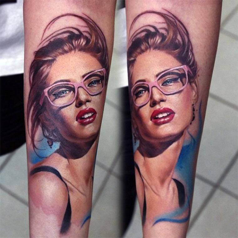 Realistische Tattoos: Valentina Ryabova Valentina-Ryabova_05