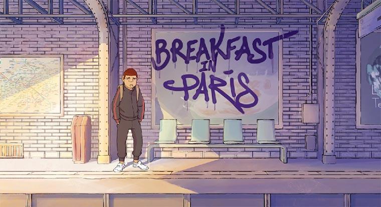 Zum Frühstück gezwungen breakfast_in_paris