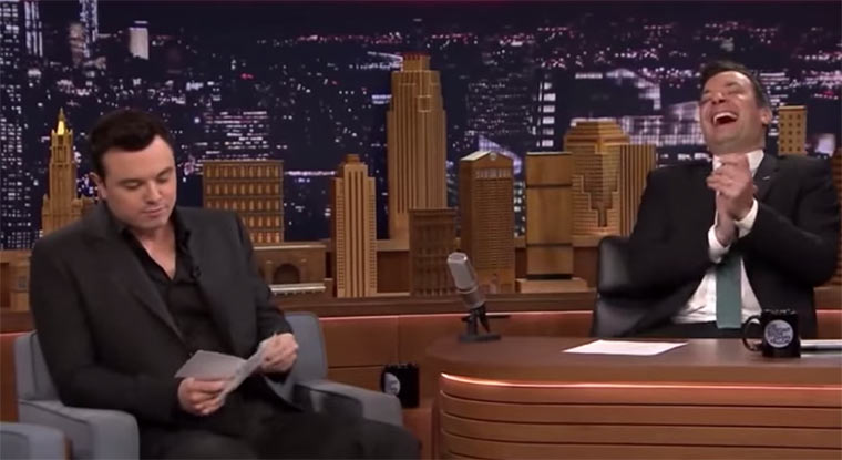 Jimmy Fallon lacht und klatscht jimmy_fallon_laughing