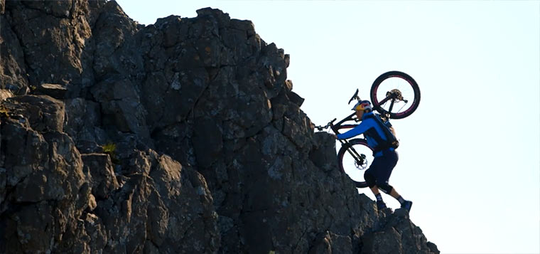 Danny Macaskill: The Ridge macaskill_the_ridge