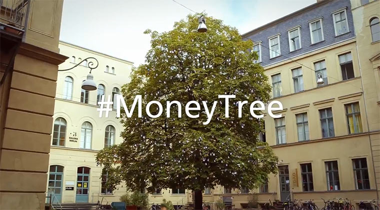 Spart lebenslang: #MoneyTree von o2 money-tree_01