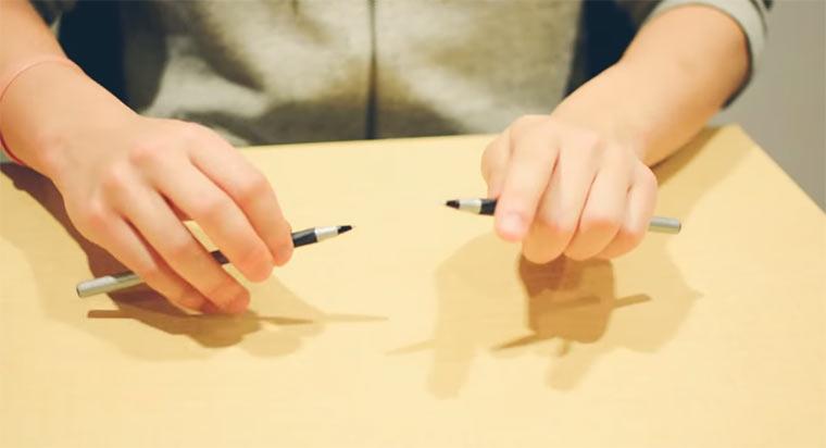 Stiftmusik pen_beats