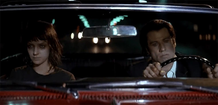 Supercut: Driving Duos supercut_driving_duos