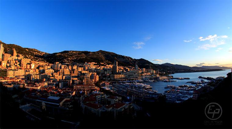 Timelapse: Monaco
