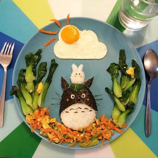 Kreative Frühstücks-Arrangements Anne_Wydia_03