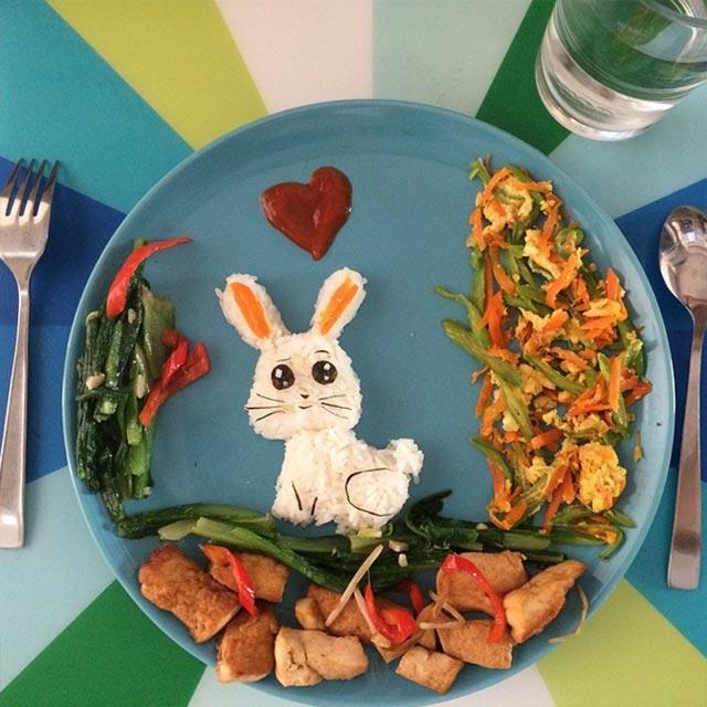 Kreative Frühstücks-Arrangements Anne_Wydia_04